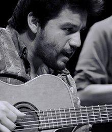 Nicolás Fuentealba