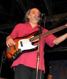 Pablo Lecaros